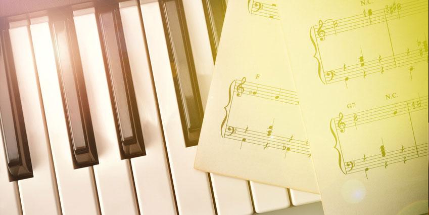 Musikschule klassische Klavierausbildung