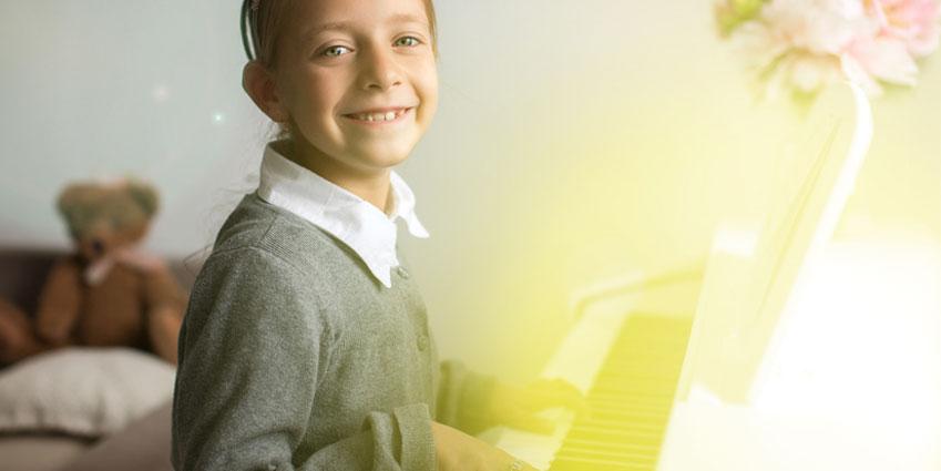 Klavierunterricht bei Ihnen zuhause vom Klavierlehrer