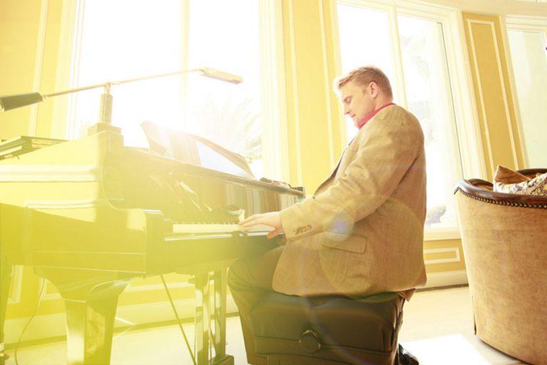 Klavierunterricht fuer Erwachsene zuhause in Krefeld