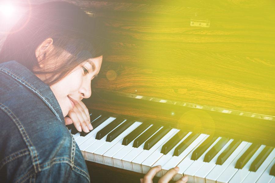 Klavierunterricht fuer Jugendliche in Klavierschule Krefeld